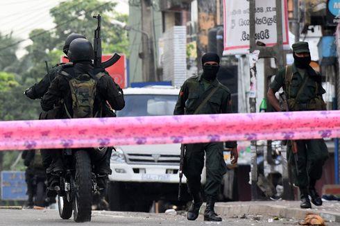 Kerusuhan Anti-Muslim di Sri Lanka, Satu Orang Tewas