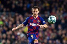 Berita Transfer, Barcelona Bersedia Lepas Rakitic dengan Banderol Rp 341 Miliar