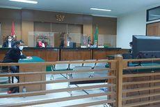 Vonis 3 Tahun Penjara untuk Eks Kadishub Kominfo Banten, Terbukti Korupsi Internet Desa