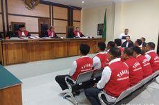 9 Polisi Pelaku Penganiayaan Zaenal Abidin Didakwa 2 Pasal