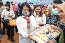 Menteri PPPA Dorong Generasi Milenial Berwirausaha Hadapi Pandemi Covid-19