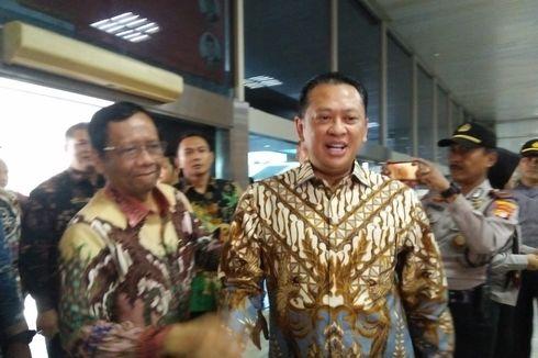 Mahfud Pastikan Kondisi di Papua Aman Saat Kunjungan MPR, DPR, dan DPD