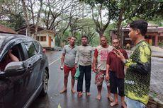 Kapal Nelayan Tenggelam Dihantam Gelombang, 4 ABK Selamat, 6 Lainnya Hilang
