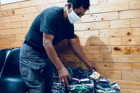 Perjuangan Pemilik Warung Stadion Kanjuruhan di Tengah Pandemi Virus Corona