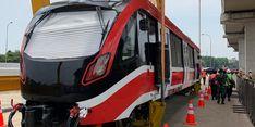 Berkenalan dengan Moda Transportasi Baru, LRT Jabodebek