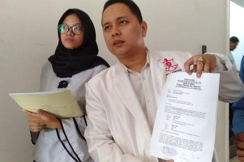 Dua Anak Buah Abdul Basith Ajukan Penangguhan Penahanan