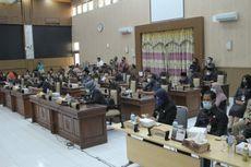 DPRD Gelar Sidang Paripurna Pemberhentian Wakil Wali Kota Probolinggo MS Subri