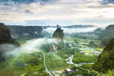 PHRI: Cuti Bersama Dipangkas akan Persulit Sektor Pariwisata Bertahan