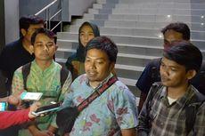 Jurnalis Kompas.com dan KataData Laporkan Kasus Penganiayaan Saat Peliputan Demo