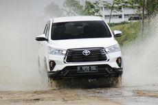 Harga Innova di Palembang, Dapat Insentif Pajak Plus Diskon Rp 10 Juta