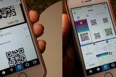 Tukar PIN BBM Marak di Instagram