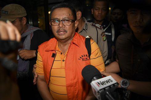 Kasus Suap Bupati Indramayu, KPK Periksa 7 Saksi dari Pemkab