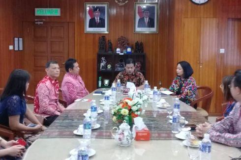 Pemprov Sulut Lanjutkan Kerjasama Pariwisata dengan Kinabalu