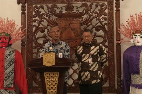 Subejo Mundur sebagai Kepala BPBD DKI di Tengah Banjir Jakarta