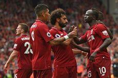 Liverpool Vs Man United, Trio Firmansah Melempem di Hadapan Setan Merah