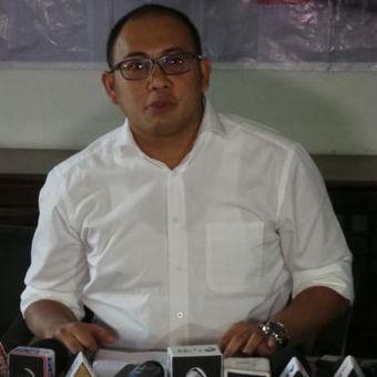 Politisi Partai Gerindra Andre Rosiade.