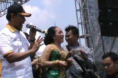 Wiranto Incar Jawa Barat Jadi