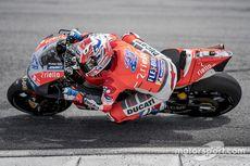 Ducati Bertahan Balapan MotoGP sampai 2026