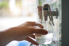 Simak, Penyebab Dispenser Tidak Bisa Mengeluarkan Air