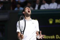 Penundaan Turnamen Tenis Diperpanjang hingga Akhir Juli