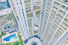 Bakrie Tawarkan Apartemen Siap Huni Miliaran Rupiah