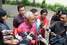 Diburu KPK, Sopir Nurhadi Masih Berada di Indonesia