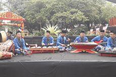 Sejarah Musik Gambang Kromong