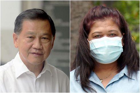 Putra Pengusaha Top Singapura Ditangkap dalam Kasus Lanjutan dengan PRT Parti Liyani