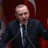 Ribut Lagi, Erdogan Olok-olok Presiden Perancis Tidak Becus Urus Negara