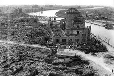 Dua Gedung yang Selamat dari Bom Atom di Hiroshima Bakal Dihancurkan