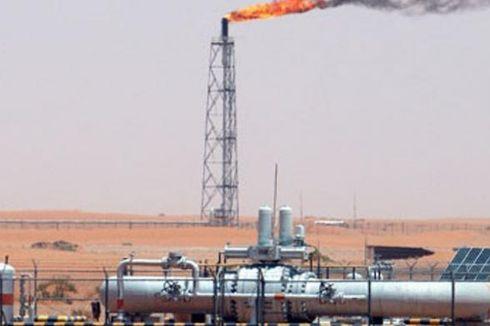 Saudi Perketat Keamanan Pusat Perbelanjaan dan Fasilitas Minyak