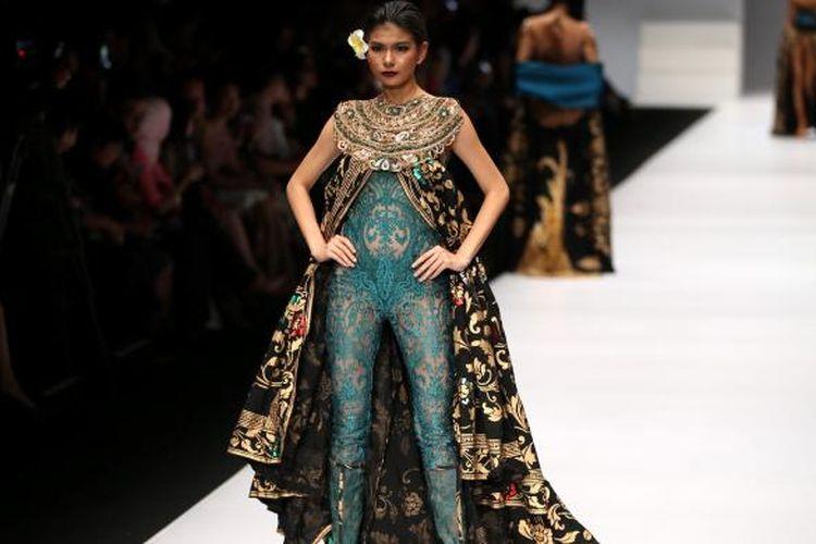 Incar Anak Milenial Blk Segera Buka Jurusan Fashion Design Halaman All Kompas Com