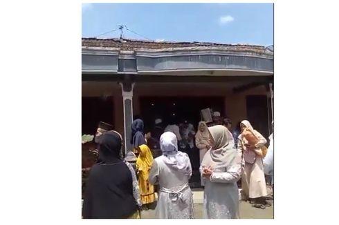 Video Viral Rombongan Pengantin Salah Alamat Gara-gara