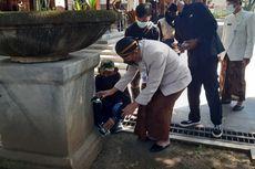 Peringati Hari Bumi, Kontainer Pakan Kucing Dipasang Serentak di 36 Daerah di Indonesia