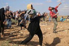 Jika Israel Caplok Tepi Barat, Palestina Peringatkan Bakal Ada Intifada