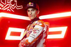 Kata Marc Marquez Jelang Comeback pada MotoGP Portugal 2021