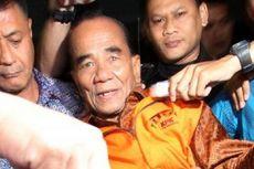 Grasi Presiden Jokowi kepada Annas Maamun yang Menuai Kritik...