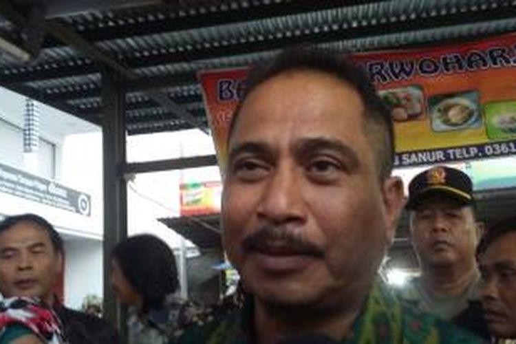 Menpar Arief Yahya