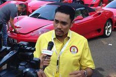 Sempat Kecewa, Ahmad Sahroni Apresiasi Permintaan Maaf Yasonna soal Tanjung Priok