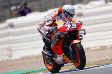 MotoGP Perancis, Senangnya Alex Marquez Usai Masuk 10 Besar Klasemen Gabungan FP1 dan FP2