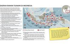 10 Tahun Tsunami Aceh, Bersiaga Menghadapi Tsunami Berikutnya