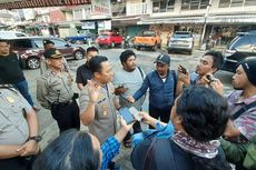 Polresta Tangerang Bentuk Satgas untuk Cegah Judi Pilkades