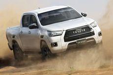 Toyota Hilux GR Sport Versi JDM, Jadi Mirip Land Cruiser