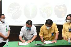 Gandeng PTPN X, PG Tawarkan Konsep Agro Solution untuk Petani Tebu