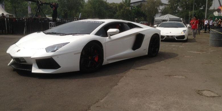 Lamborghini Club Indonesia