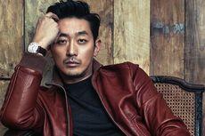 Ha Jung Woo, Aktor Korea yang Diduga Gunakan Obat Terlarang?