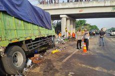 Polda Jabar Ungkap Kronologi Kecelakaan Maut di Tol Cipali KM 150, Berikut Daftar Nama Korban Meninggal