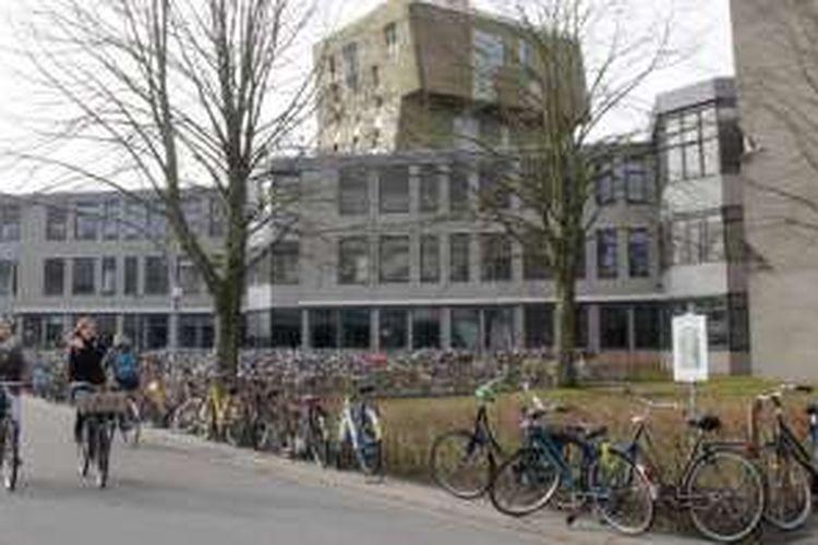 Persiapan matang perlu dilakukan calon mahasiswa sebelum berangkat ke Belanda untuk menuntut ilmu.