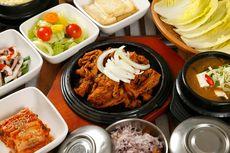 10 Restoran Korea Terkenal di Jakarta dan Sekitarnya, Simak Makanan Andalannya