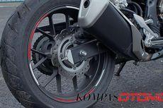 Bikin CBR150 Lawas Makin Sporty